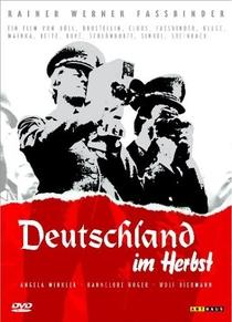 Alemanha no Outono - Poster / Capa / Cartaz - Oficial 1