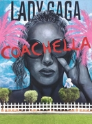 Lady Gaga – Live in Coachella (Lady Gaga – Live in Coachella)