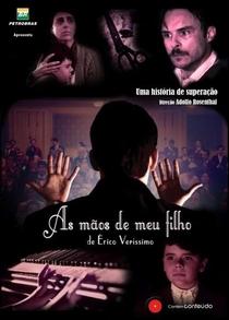 As Mãos de Meu Filho - Poster / Capa / Cartaz - Oficial 1
