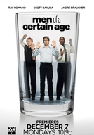 Men Of A Certain Age (1ª Temporada) (Men Of A Certain Age (1st Season))