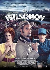 Wilsonov - Poster / Capa / Cartaz - Oficial 1