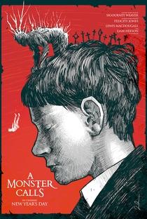 Sete Minutos Depois da Meia-Noite - Poster / Capa / Cartaz - Oficial 2