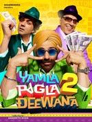 Yamla Pagla Deewana 2 (Yamla Pagla Deewana 2)