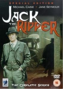 Jack, O Estripador - Poster / Capa / Cartaz - Oficial 5