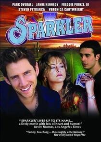 Sparkler - Poster / Capa / Cartaz - Oficial 1