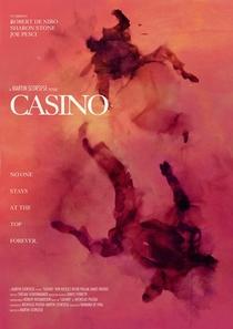 Cassino - Poster / Capa / Cartaz - Oficial 9