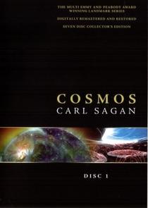 Cosmos - Poster / Capa / Cartaz - Oficial 5