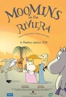 Os Moomins na Riviera (Muumit Rivieralla)