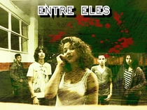 Entre Eles - Poster / Capa / Cartaz - Oficial 3