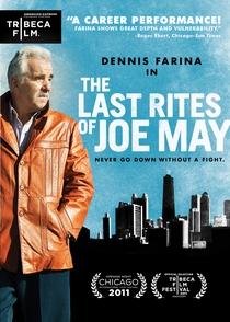 Os Últimos Dias de Joe May  - Poster / Capa / Cartaz - Oficial 1