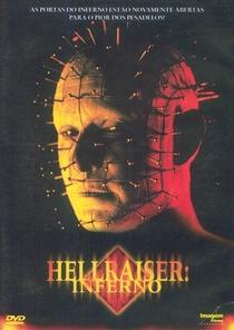 Hellraiser: Inferno - Poster / Capa / Cartaz - Oficial 7