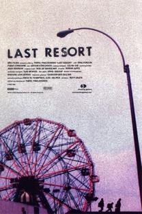 Last Resort - Poster / Capa / Cartaz - Oficial 2