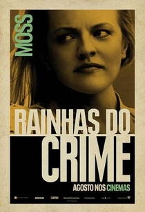 Rainhas do Crime - Poster / Capa / Cartaz - Oficial 2