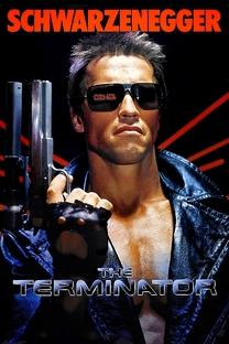 O Exterminador do Futuro - Poster / Capa / Cartaz - Oficial 1