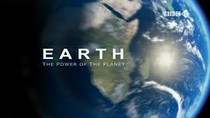Planeta Terra: o poder do planeta - Atmosfera - Poster / Capa / Cartaz - Oficial 1