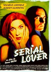 Serial Lover - Poster / Capa / Cartaz - Oficial 1