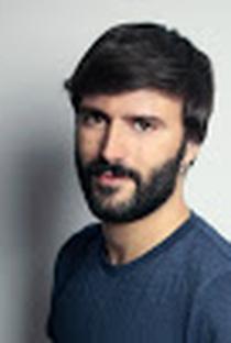 Alejandro Durán - Poster / Capa / Cartaz - Oficial 1