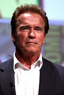 Arnold Schwarzenegger - Poster / Capa / Cartaz - Oficial 18