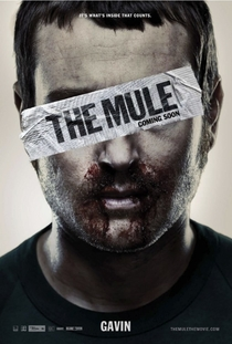 The Mule - Poster / Capa / Cartaz - Oficial 11