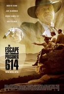 A Fuga do Prisioneiro 614 (The Escape of Prisoner 614)