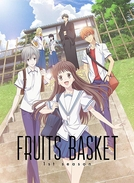 Fruits Basket (1ª Temporada) (Fruits Basket (Season 1))