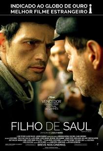 O Filho de Saul - Poster / Capa / Cartaz - Oficial 5