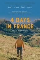 Quatro Dias na França (Jours de France)