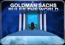 Goldman Sachs - O Banco que Dirige o Mundo - Poster / Capa / Cartaz - Oficial 1