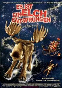 Um Sonho de Natal  - Poster / Capa / Cartaz - Oficial 1