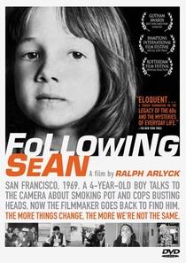 Following Sean - Poster / Capa / Cartaz - Oficial 1