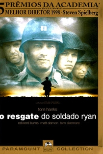 O Resgate do Soldado Ryan - Poster / Capa / Cartaz - Oficial 10