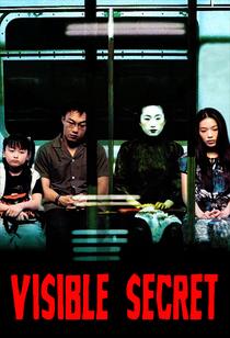 Visible Secret - Poster / Capa / Cartaz - Oficial 1