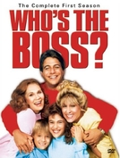 Quem é o Chefe? (1ª Temporada) (Who's the Boss? (Season 1))