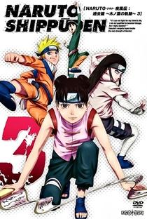 Naruto Shippuden (9ª Temporada) - Poster / Capa / Cartaz - Oficial 5