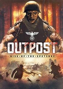 Outpost 3: Ascensão dos Spetsnaz - Poster / Capa / Cartaz - Oficial 3
