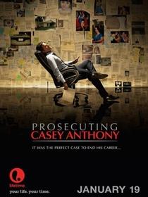 O Julgamento De Casey Anthony - Poster / Capa / Cartaz - Oficial 1