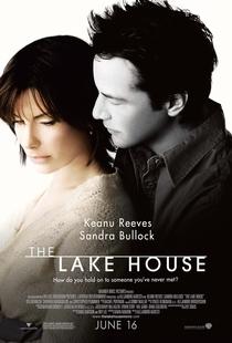A Casa do Lago - Poster / Capa / Cartaz - Oficial 1