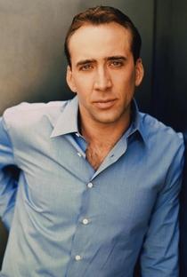 Nicolas Cage - Poster / Capa / Cartaz - Oficial 8