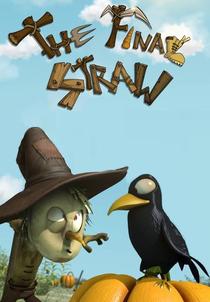 A Última Palha - Poster / Capa / Cartaz - Oficial 1