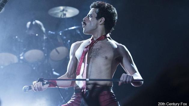 Rami Malek ignora Bryan Singer em discurso no BAFTA
