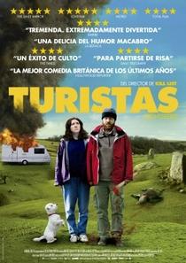 Turistas - Poster / Capa / Cartaz - Oficial 5