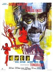 A Serpente do Terror - Poster / Capa / Cartaz - Oficial 2
