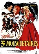 A Vingança de Milady (Les trois mousquetaires: Tome II - La vengeance de Milady)