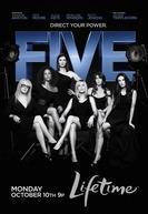 Cinco Pela Cura (Five)