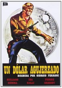 O Dólar Furado - Poster / Capa / Cartaz - Oficial 3