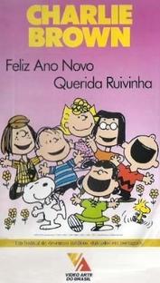 Feliz Ano Novo, Charlie Brown - Poster / Capa / Cartaz - Oficial 2