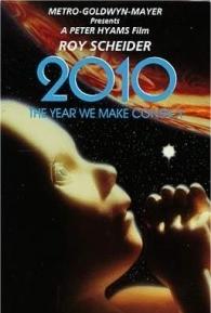 2010 - O Ano Em Que Faremos Contato - Poster / Capa / Cartaz - Oficial 2