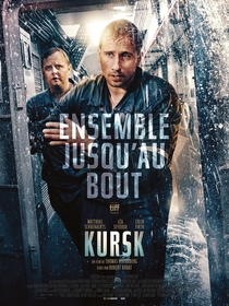 Kursk - Poster / Capa / Cartaz - Oficial 4