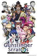 Gunslinger Stratos: The Animation (Gunslinger Stratos: The Animation)