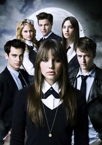 Split (2ª Temporada) - Poster / Capa / Cartaz - Oficial 1